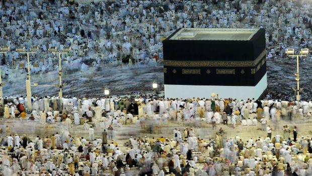 Iran deputy FM: President Rouhani may perform Hajj pilgrimage