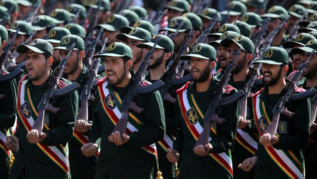 Opinion: Who is stronger, Khamenei or the IRGC?
