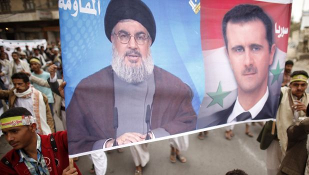 Debate: Hezbollah is not obstructing the Lebanese government