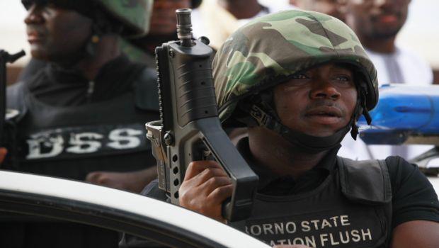 Nigeria: Militants kill students in college attack