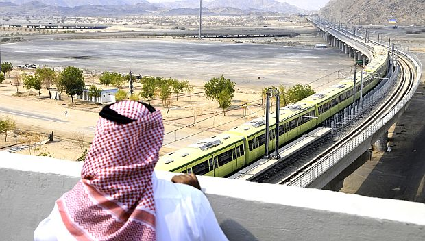 GCC moves closer to railway project implementation