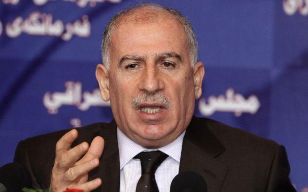 Osama Al-Nujaifi: Iraq's Future President?
