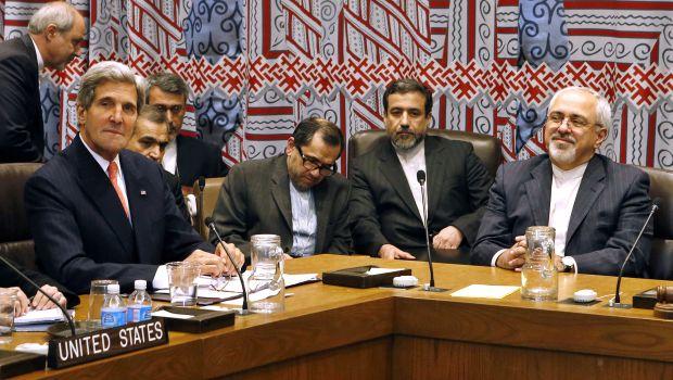Iran: Zarif denies US pressure led to talks
