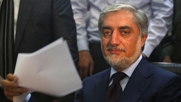 Afghan opposition leader to run for president