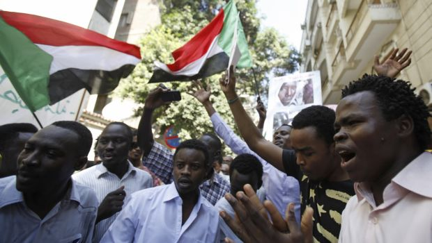 Debate: Sudan's national salvation government has reached a dead end