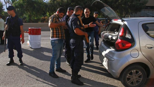 Lebanon: Police seize explosive-laden sandwich in prison