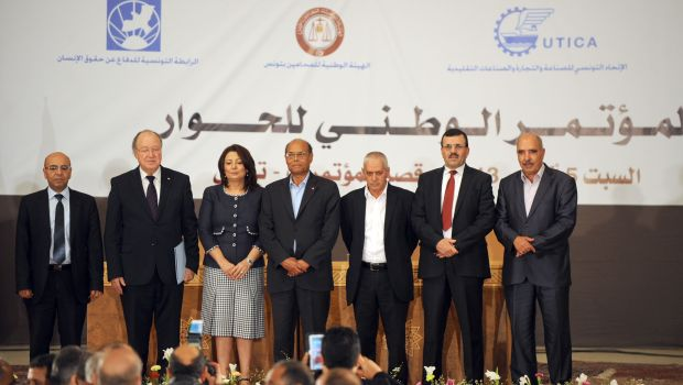 Tunisia: Ennahda and opposition agree on a road map