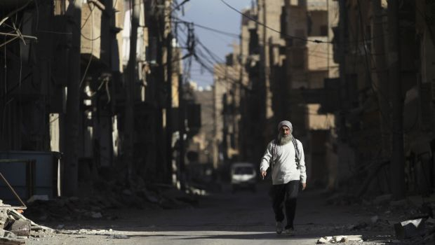 Syria: Main opposition group boycotts Geneva II