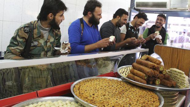 Syria: A bleak Eid Al-Adha for some