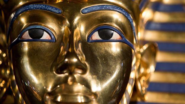 Egypt's Treasure Trail