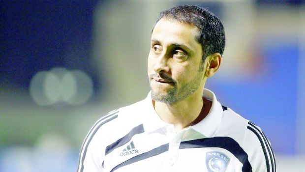 Al-Hilal club officials play down differences