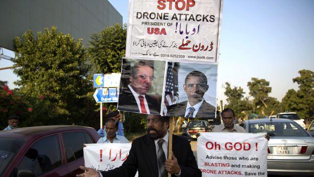 Pakistani, US leaders aim to bolster troubled ties