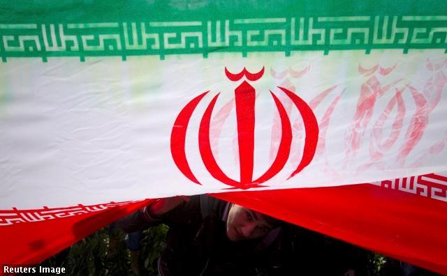 Iran hangs 16 'rebels' to avenge ambush