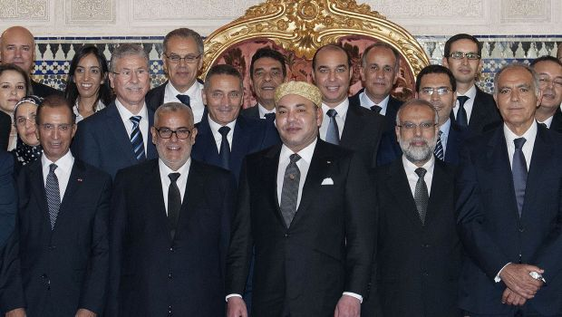 Morocco's king names new ministers, Islamists lose ground