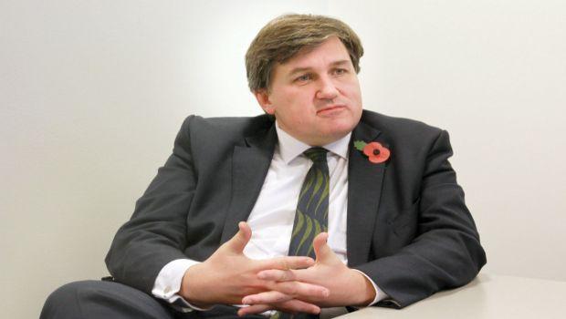 London's deputy mayor on Islamic finance