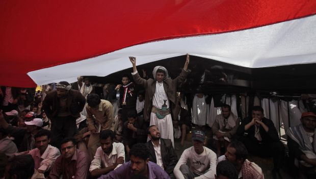 Debate: Federalism will not necessarily protect Yemen from anarchy