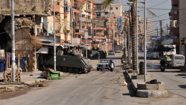 Lebanon: MP charged with hiding suspect in Tripoli bombing