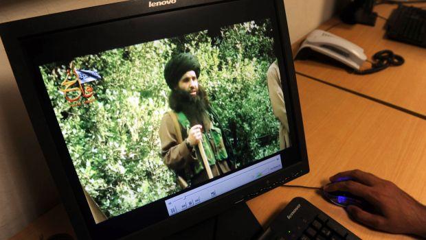 Malala plotter chosen as Pakistani Taliban leader