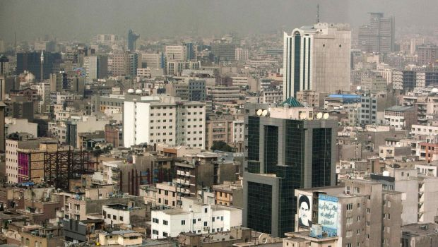 Iran deputy industry minister shot dead in Tehran