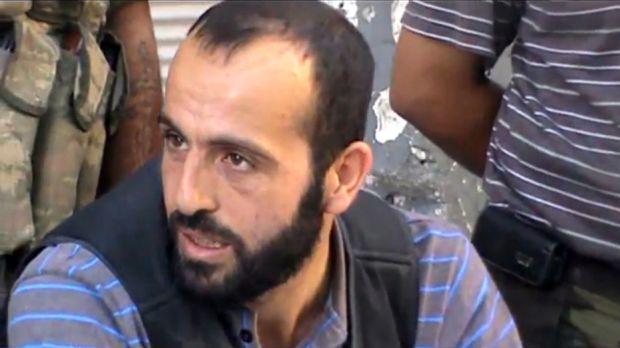 Key Syrian rebel leader dies of shrapnel wounds