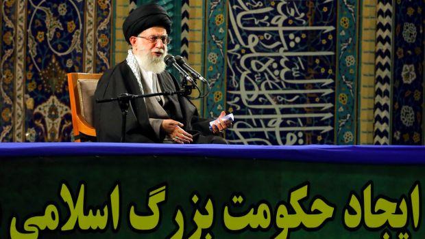 Khamenei: Iran will not surrender 'nuclear rights'