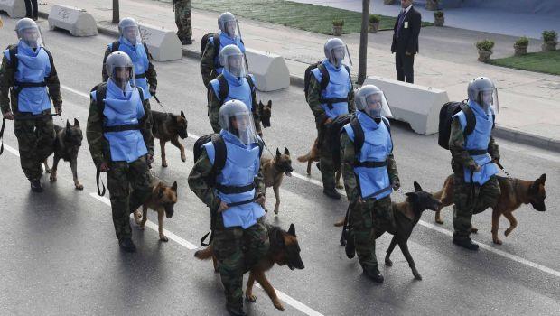 Lebanon: Authorities thwart a bomb attack