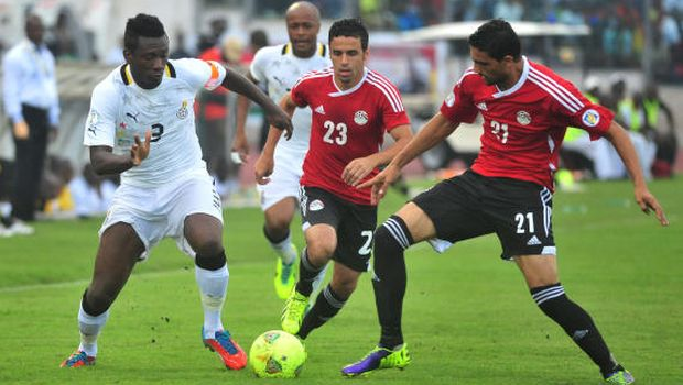 Ghana wants FIFA meeting over Cairo security plans