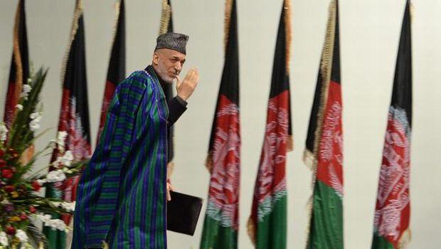 Afghan elders back US security pact, but Karzai uncertain