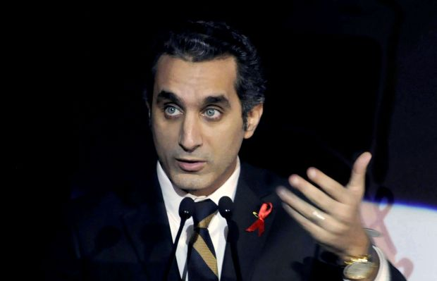 Bassem Youssef controversy continues in court