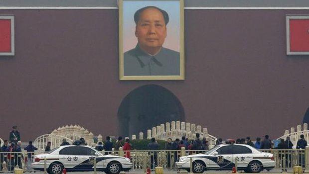 China: East Turkestan movement behind deadly crash