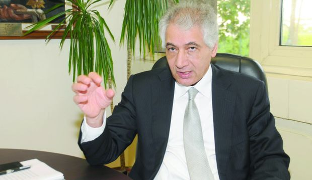Egypt finance minister: New government will change economic policy