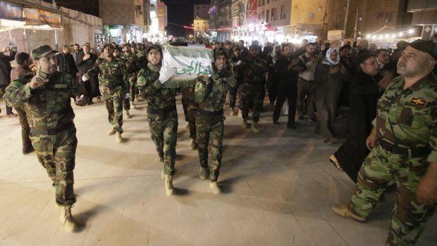 Iraq: Inter-Shi'ite violence in Baghdad kills at least 1