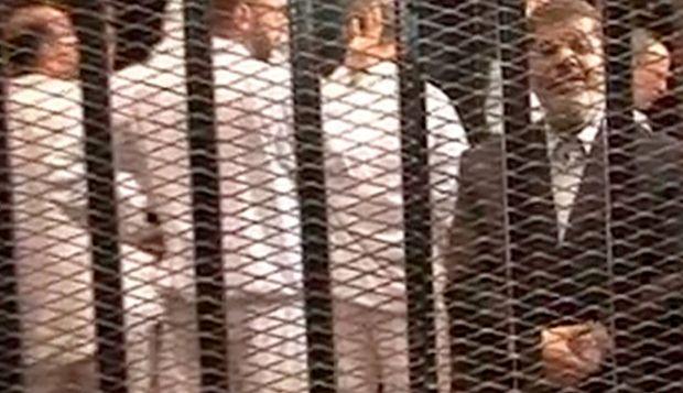 Egypt: Mursi's legal team to challenge court's jurisdiction