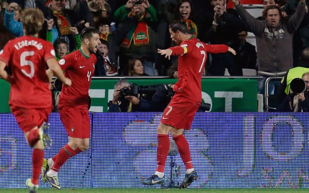 World Cup: France in danger, Ronaldo edges Portugal towards finals