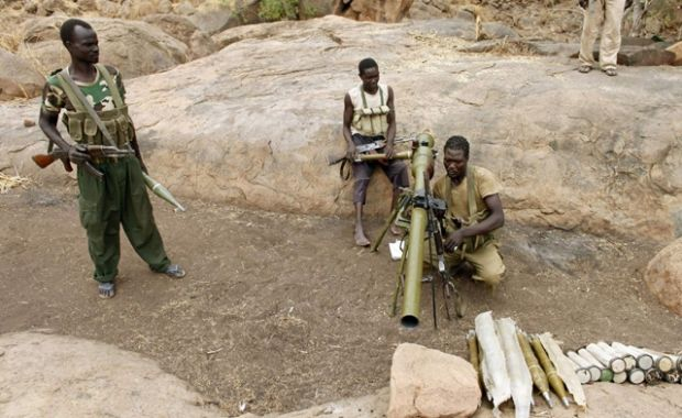 Sudan, SPLM exchange accusations of targeting civilians