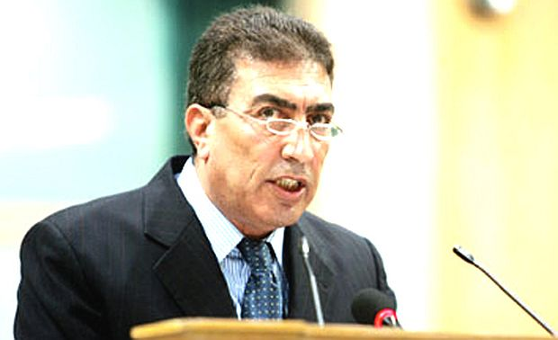 Jordan's Parliamentary Speaker on Reform,  Future Relations with Government
