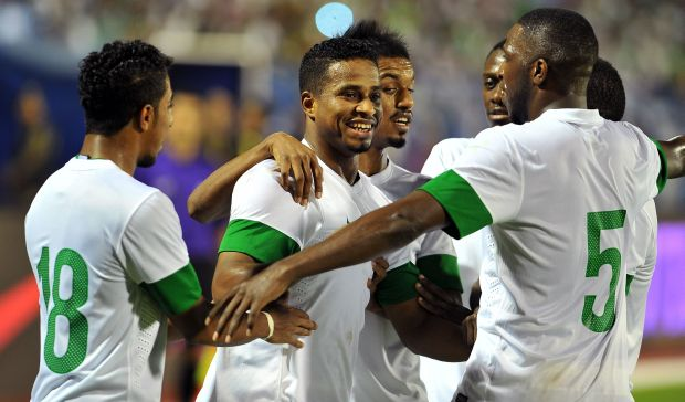 West Asia trio win to book places at Asian Cup