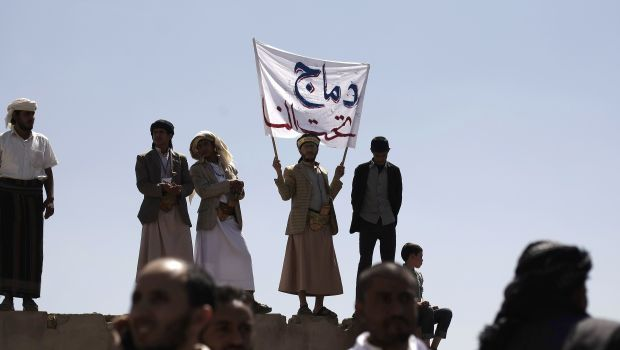 "Yemen mediator says Dammaj fighting includes ""war crime"""