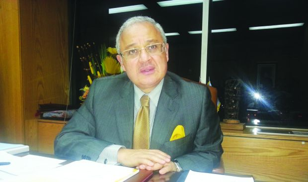 In Conversation with Egypt's Tourism Minister