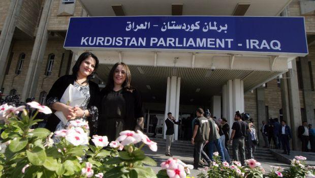 Iraq: Kurdish parties to field independent candidate lists