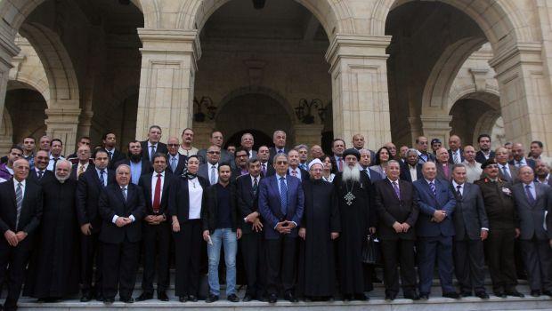 Egypt: Qaradawi quits Al-Azhar
