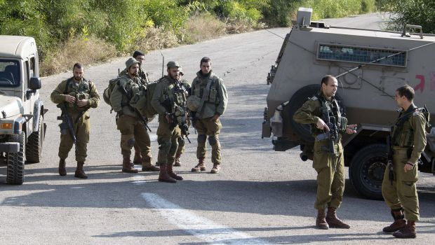 Israeli, Lebanese, UN officers to discuss cross-border killing