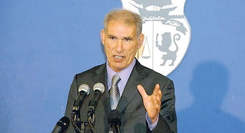 Former Tunisian finance minister highlights economic reform