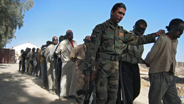 Iraq: Government continues offensive against ISIS