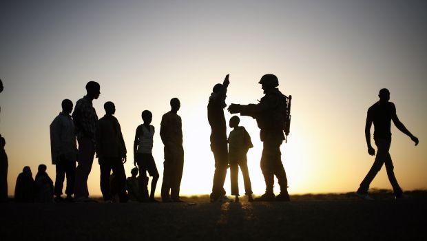 Mali, Tuaregs fault France on failing peace talks