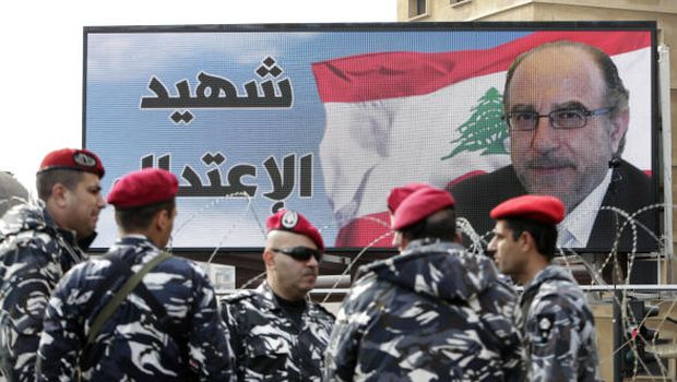 Lebanon: Calls to exclude Hezbollah from government