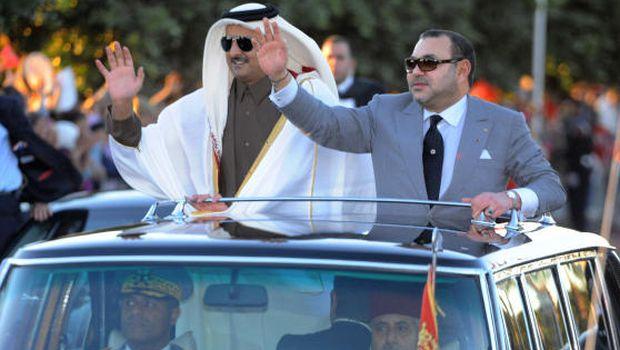 Qatar signs aid deal worth $1.25 billion for Morocco