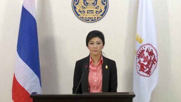 Thai PM dissolves Parliament, calls elections