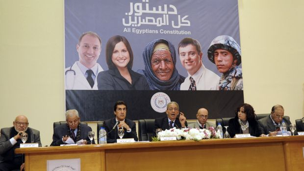 Egypt: National dialogue opens, will soon set election dates