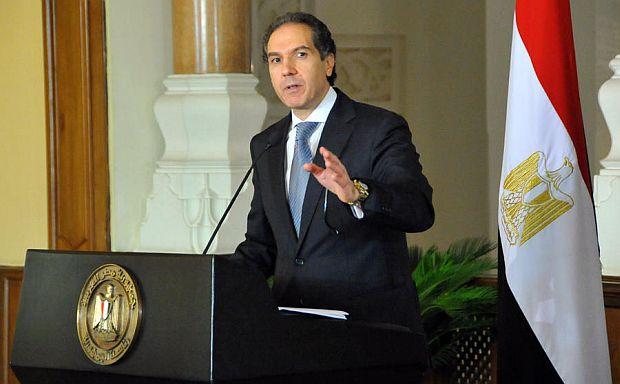 Egyptian presidential advisor: Brotherhood ideology a crime against society